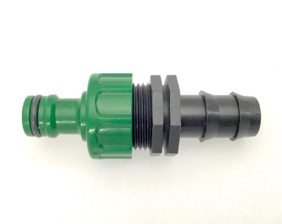 HoseSnap to 20mm connectors