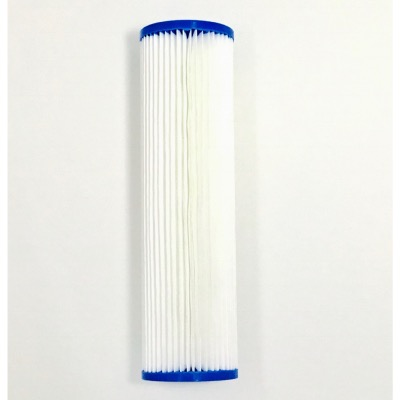 Filter cartridge for 10inch filter bodies
