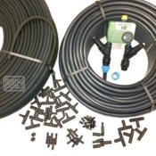 All-inclusive Garden Hose Kit - 450m